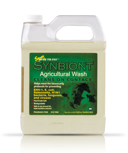 FREE Sample of Synbiont Agricu...